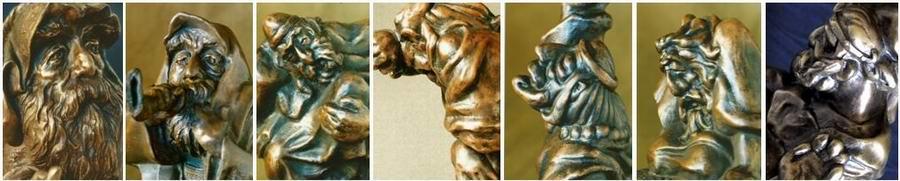 bible sculpture 2