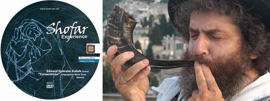 shofar experience