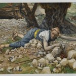 Artist James J. Tissot & His Paintings of the Life of Christ
