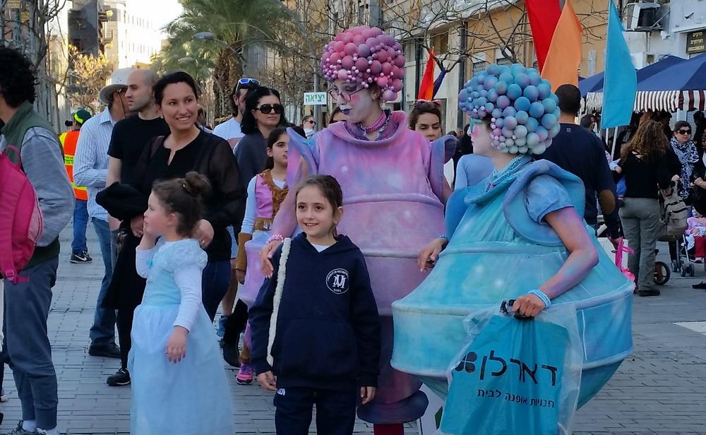 haifa - purim 2015_03